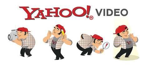 Foto: Yahoo vai lançar o seu próprio portal de vídeo para concorrer com o YouTube O Yahoo confirmou que vai lançar o seu próprio portal de reprodução de vídeos online, uma operação que visa conquistar os utilizadores e os conteúdos do YouTube, plataforma líder no segmento. http://go.pwm.pt/1myY0Z0