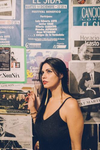 Edgard Marques - Eliza Borges - Sala Clamores (0070)