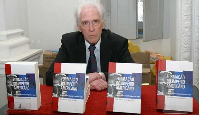 Luiz Alberto de Vianna Moniz Bandeira