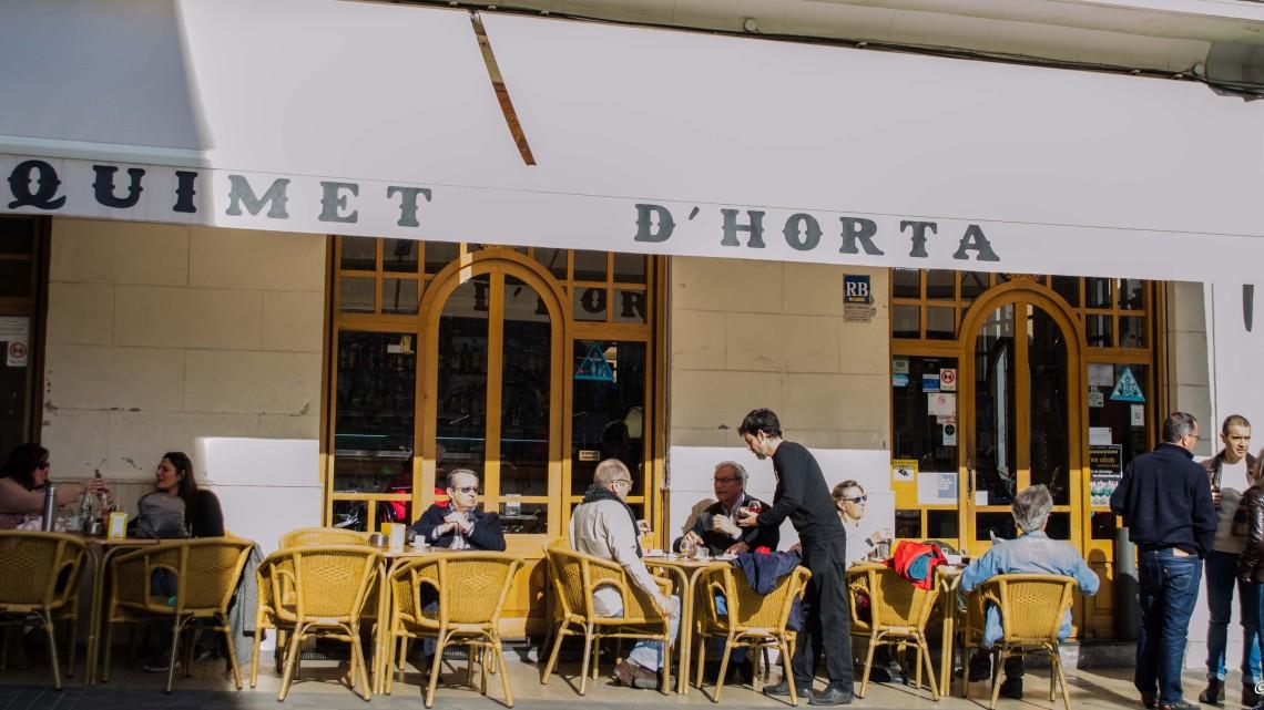 Quimet d'Horta1
