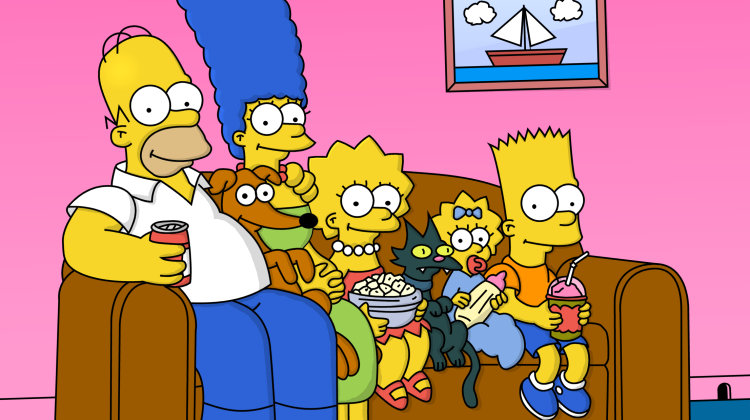 The_Simpson__s_Family_by_Simpsonix