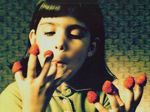 amelie_raspberries