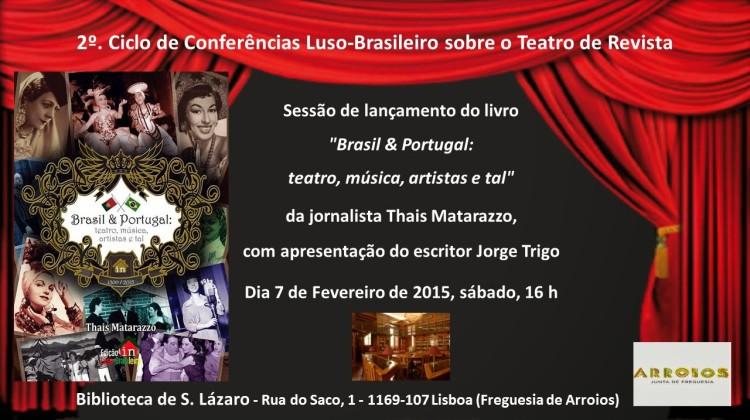 convite portugal