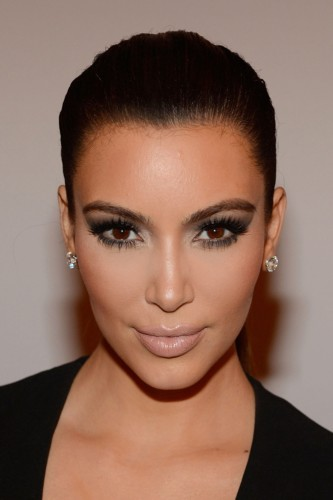 Kim e a Make pronta