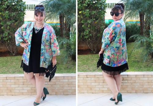 como-usar-quimono-plus-size-com-vestido