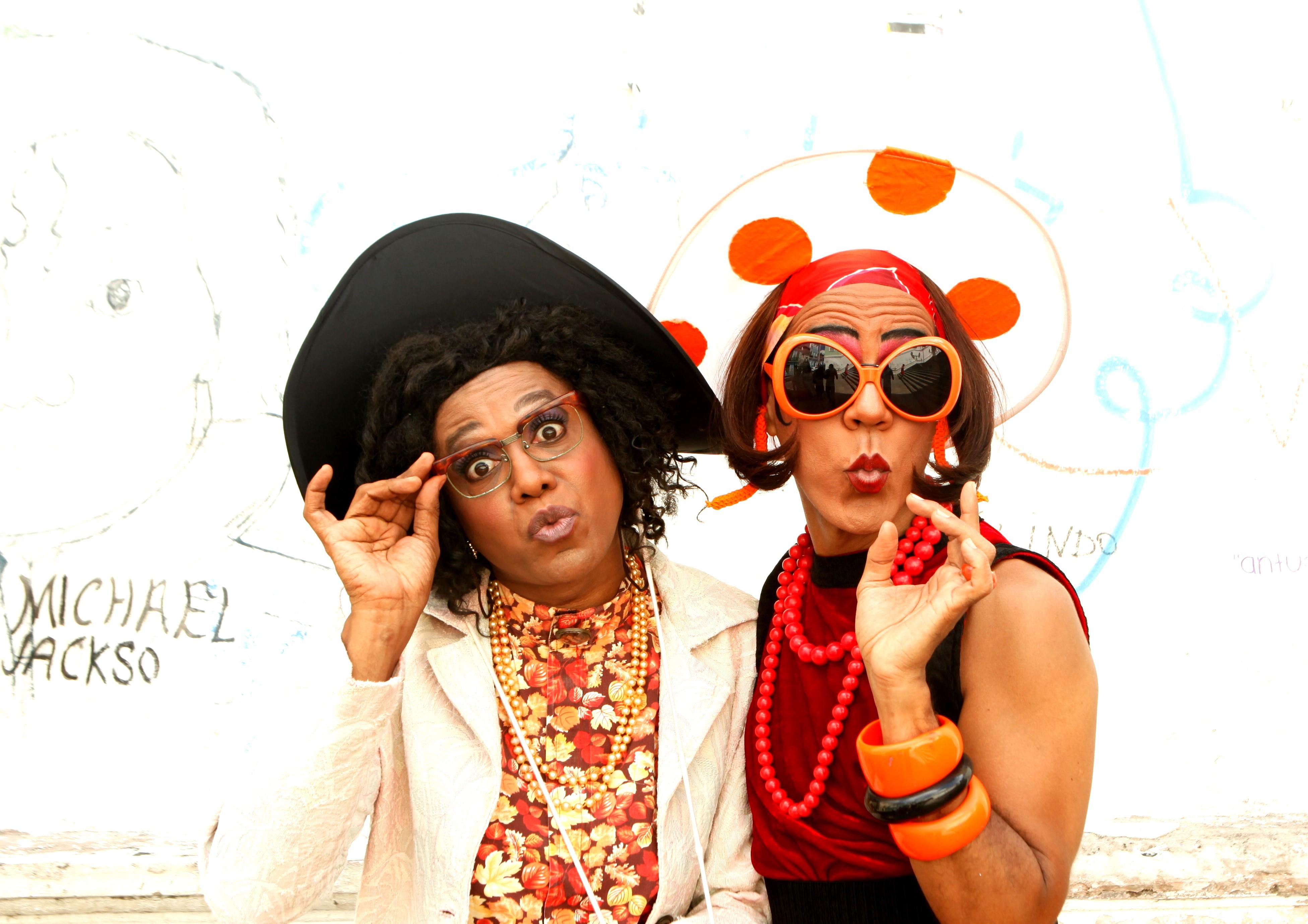 A BOFETADA Diogo Lopes Filho e Lelo Filho. Foto Equipe Mercury _MG_8774
