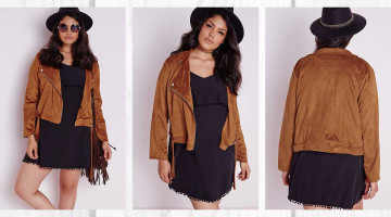 Plus-Size-Faux-Suede-Biker-Jacket-Tan-Um-Must-63€