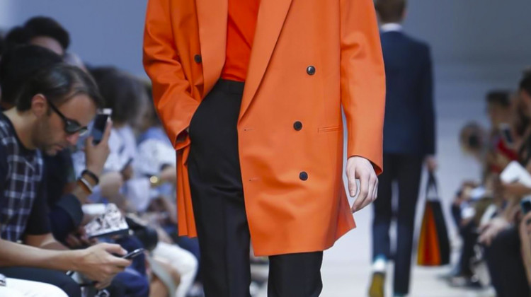 Paul Smith Spring Summer 2016 Menswear Paris