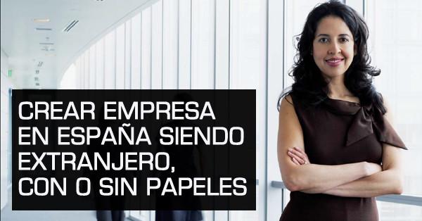 abrir empresa na espanha