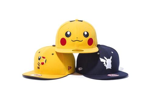 gorras-pikachu-pokemon-x-new-era1